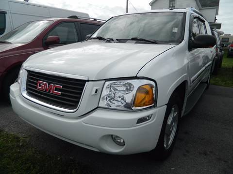 2004 GMC Envoy XUV for sale in Fort Wayne, IN