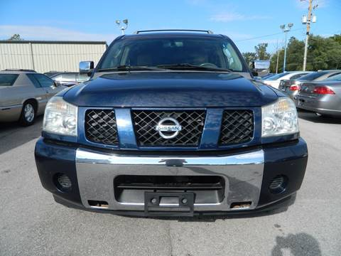2007 Nissan Armada for sale in Fort Wayne, IN