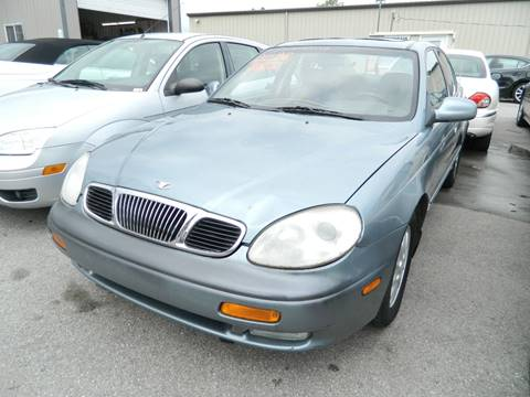 2001 Daewoo Leganza for sale in Fort Wayne, IN