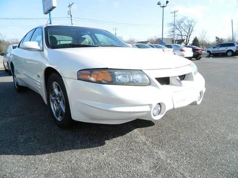 2004 Pontiac Bonneville for sale in Fort Wayne, IN