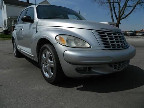 2002 Chrysler PT Cruiser for sale in Fort Wayne, IN