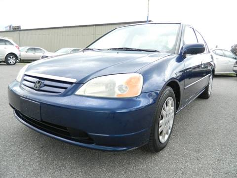 2001 Honda Civic for sale in Fort Wayne, IN