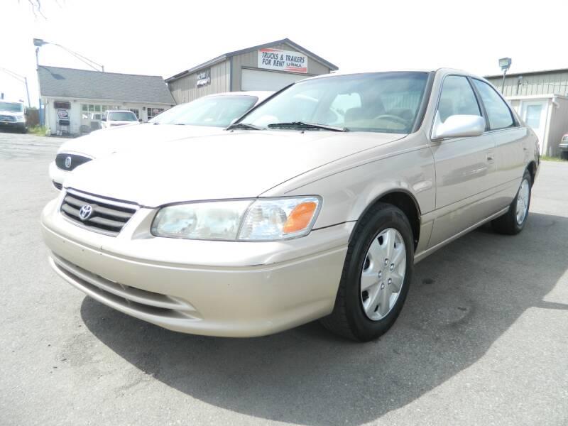 2000 Toyota Camry LE 4dr Sedan - Fort Wayne IN