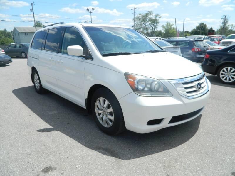 2008 Honda Odyssey EX-L 4dr Mini-Van - Fort Wayne IN