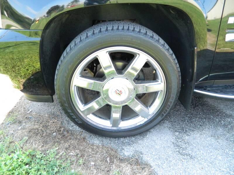 2008 Cadillac Escalade AWD 4dr SUV - Fort Wayne IN