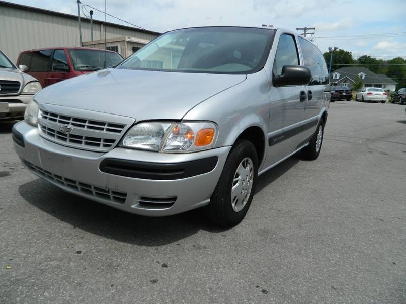 2003 Chevrolet Venture for sale at Auto House Of Fort Wayne in Fort Wayne IN