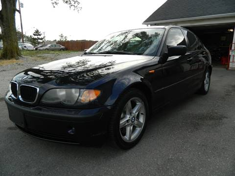 2005 BMW 3 Series for sale at Auto House Of Fort Wayne in Fort Wayne IN