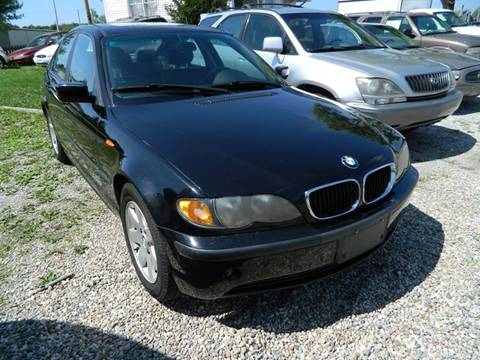 2003 BMW 3 Series for sale at Auto House Of Fort Wayne in Fort Wayne IN