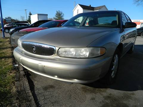 2003 Buick Electra for sale in Fort Wayne, IN