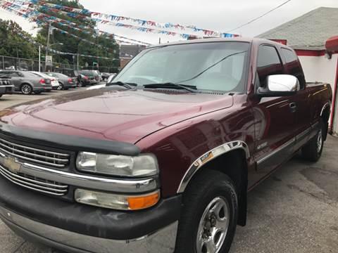 2000 Chevrolet Silverado 1500 for sale in Bronx NY