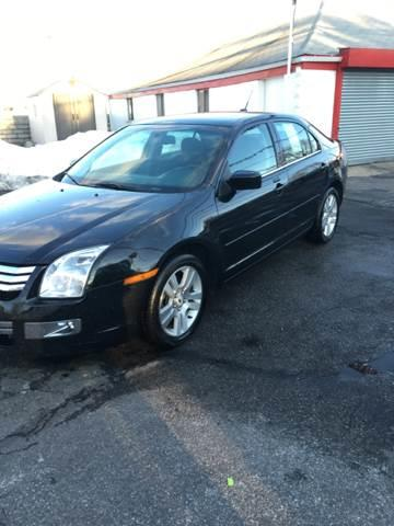 2009 Ford Fusion for sale in Bronx, NY