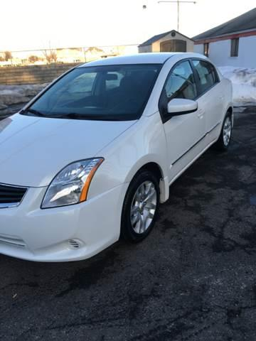 2012 Nissan Sentra for sale in Bronx, NY