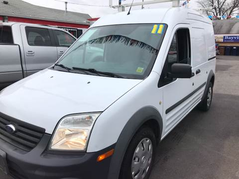e566f1b85e5ccb 2011 Ford Transit Connect for sale in Bronx