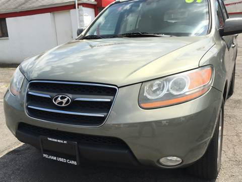 2008 Hyundai Santa Fe for sale in Bronx, NY