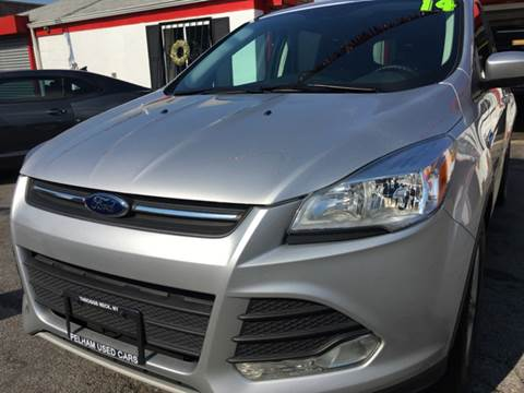 2014 Ford Escape for sale in Bronx NY