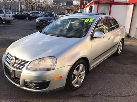 2008 Volkswagen Jetta for sale in Bronx, NY