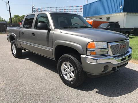 2006 GMC Sierra 1500 for sale in Alexandria, LA