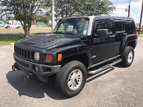 2006 HUMMER H3 for sale in Alexandria, LA