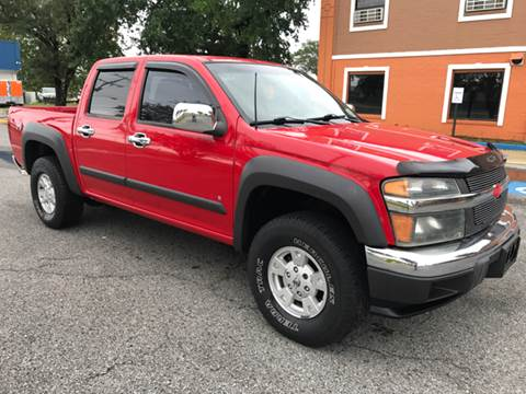 2006 Chevrolet Colorado for sale in Alexandria, LA