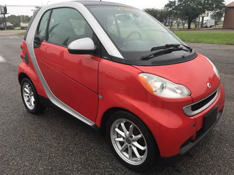 2008 Smart fortwo for sale in Alexandria, LA