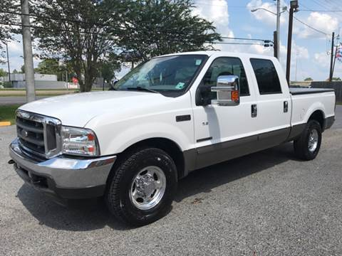2002 Ford F-250 Super Duty for sale in Alexandria, LA