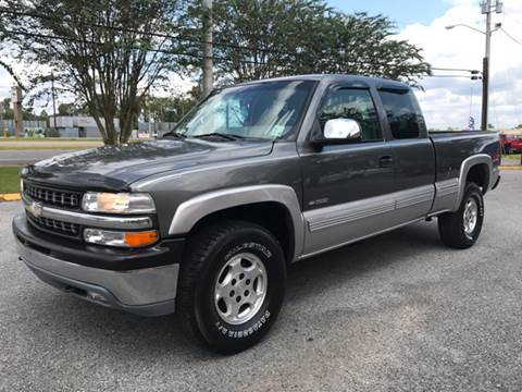 1999 Chevrolet Silverado 1500 for sale in Alexandria, LA