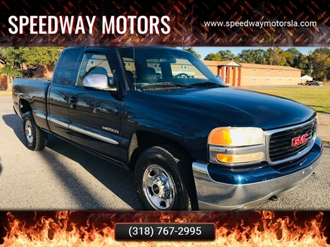 2000 GMC Sierra 2500 for sale in Alexandria, LA