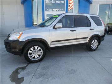 2006 Honda CR-V for sale in Omaha, NE