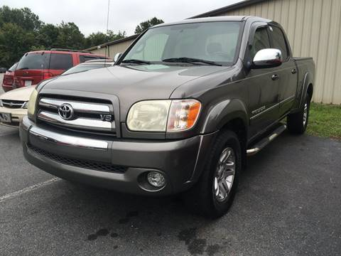2006 Toyota Tundra for sale in Thomasville, NC