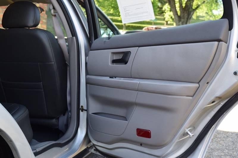 2004 Ford Taurus SE 4dr Wagon - Fredericksburg VA