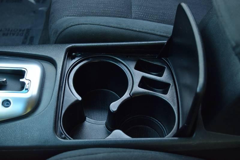 2010 Nissan Altima 2.5 S 4dr Sedan - Fredericksburg VA
