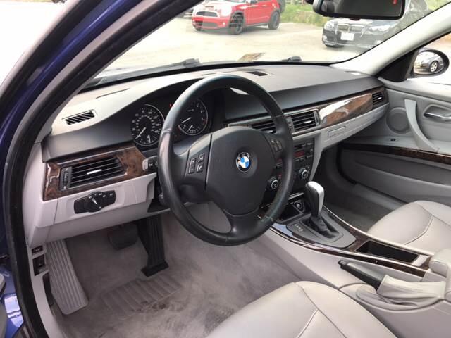 2007 BMW 3 Series 328i 4dr Sedan - Fredericksburg VA