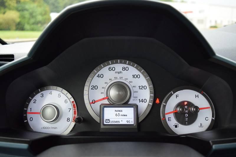 2009 Honda Pilot Touring 4dr SUV w/Navi - Fredericksburg VA