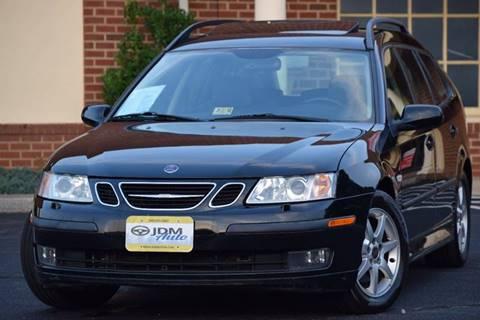 2007 Saab 9-3 for sale in Fredericksburg, VA