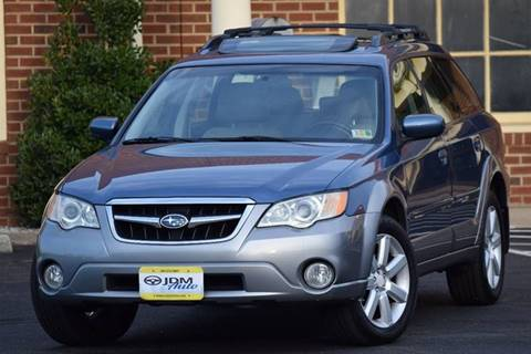 2008 subaru outback for sale in fredericksburg va. Black Bedroom Furniture Sets. Home Design Ideas