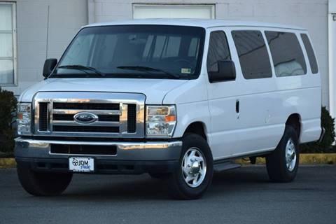 2010 Ford E-Series Wagon for sale in Fredericksburg, VA