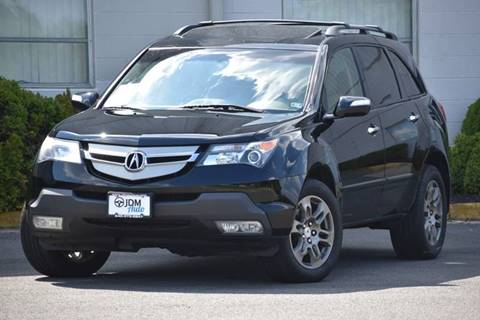 2008 Acura Mdx For Sale >> 2008 Acura Mdx For Sale In Fredericksburg Va