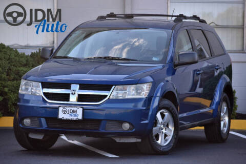 2009 Dodge Journey for sale at JDM Auto in Fredericksburg VA