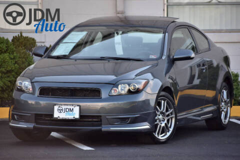 2008 Scion tC for sale at JDM Auto in Fredericksburg VA