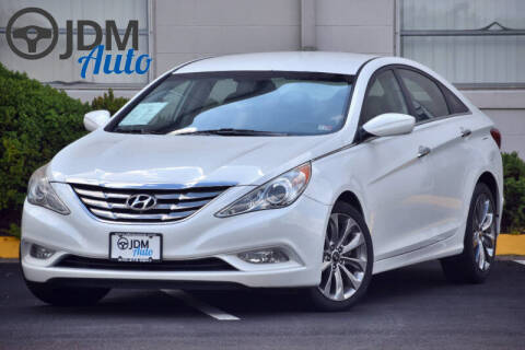 2011 Hyundai Sonata for sale at JDM Auto in Fredericksburg VA