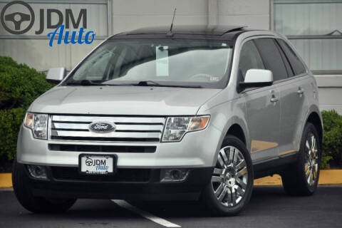 2009 Ford Edge for sale at JDM Auto in Fredericksburg VA
