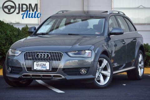 2014 Audi Allroad for sale at JDM Auto in Fredericksburg VA