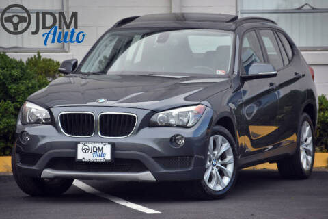 2014 BMW X1 for sale at JDM Auto in Fredericksburg VA