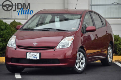 2005 Toyota Prius for sale at JDM Auto in Fredericksburg VA
