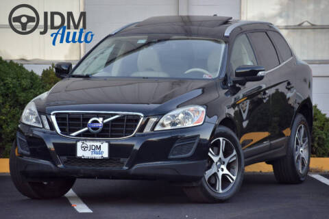 2012 Volvo XC60 for sale at JDM Auto in Fredericksburg VA
