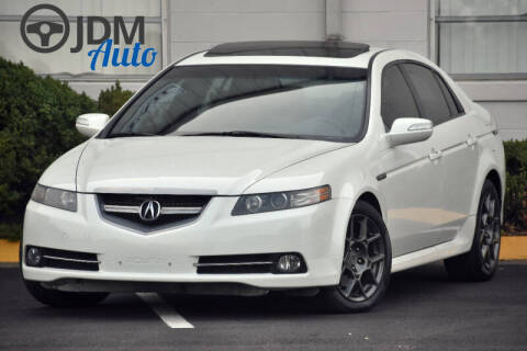 2008 Acura TL for sale at JDM Auto in Fredericksburg VA