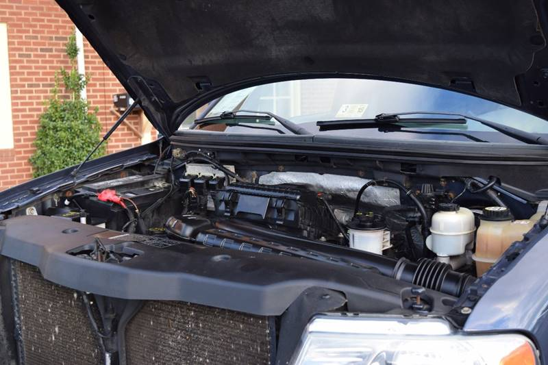 2006 Ford F-150 XLT 4dr SuperCab 4WD Styleside 6.5 ft. SB - Fredericksburg VA