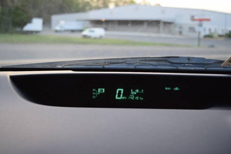 2007 Toyota Prius 4dr Hatchback - Fredericksburg VA