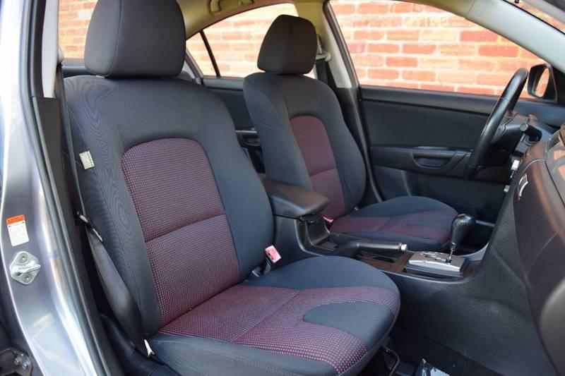 2005 Mazda MAZDA3 s 4dr Sedan - Fredericksburg VA