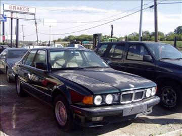 1994 BMW 7 Series for sale in Dallas, TX
